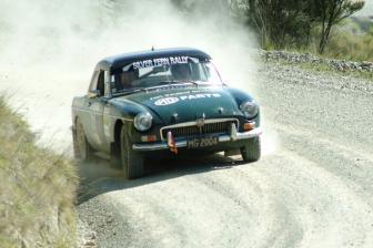 Paul Walbran Motors